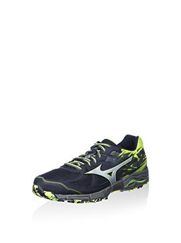 2 Green Trail Kazan SS16 Shoes Running Mizuno Wave Uwpqfxz