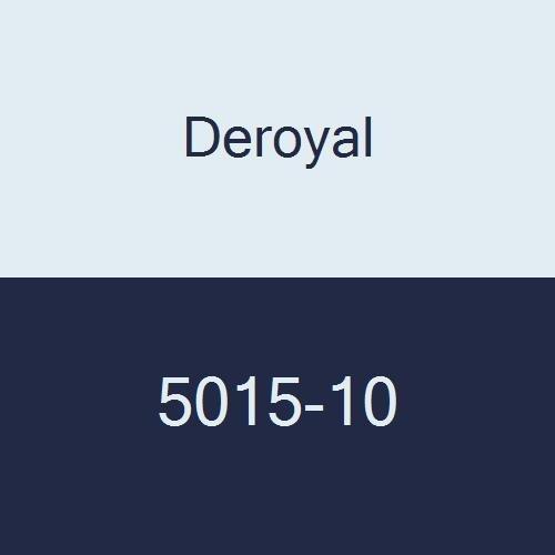 Deroyal 5015-10 Elastic Wrist Splint, Left, X-Large, 8