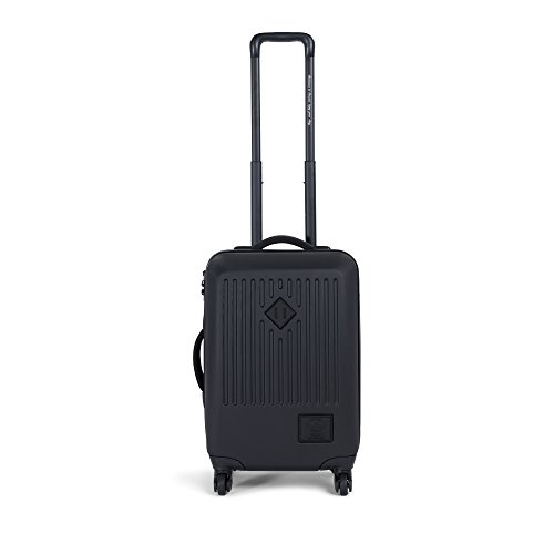 Herschel Supply Co. Trade Small (Update for S3), Black by Herschel Supply Co.
