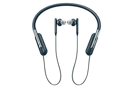 Samsung EO-BG950 Dentro de oído, Banda para Cuello Binaural Inalámbrico Azul: Amazon.es: Electrónica