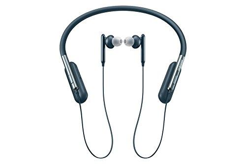 New Samsung U Flex Bluetooth Wireless In-ear Flexible Headphones with Microphone EO-BG950 (blue)