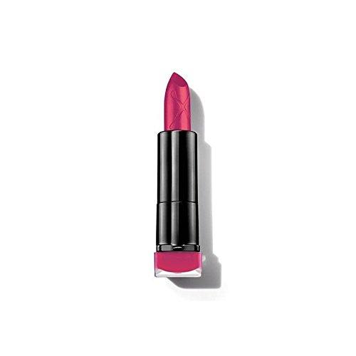 Max Factor Colour Elixir Matte Bullet Lipstick Blush 25 (Pack of 6) - マックスファクターカラーエリキシルマット弾丸口紅赤面25 x6 [並行輸入品] B0713SNRR4