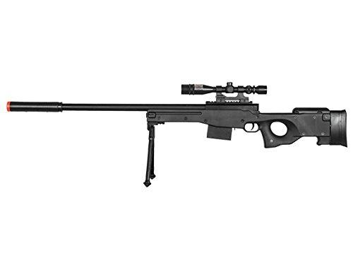 airsoft sniper 300 fps - 5