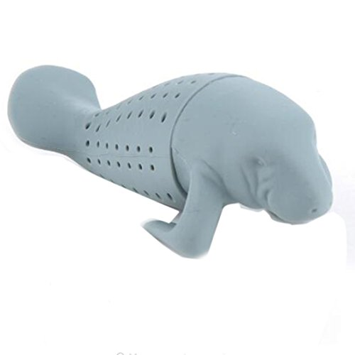 Manatee Infuser Strainer Herbal Diffuser product image