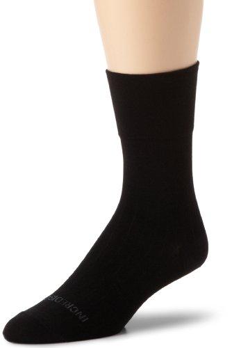 Incredisocks Men's Diabetic Compression Dress Socks by IncrediWear