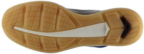 Puma Heren Ignite Sock Select Hardloopschoenen Blauw (9)