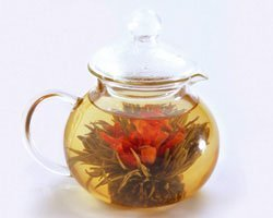 Glass Teapot Teahouse 1 Count by Numi ()