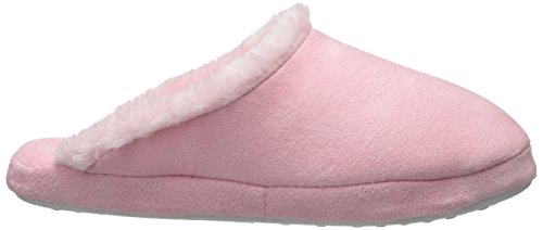 Foam Flat Scuff Slide DAWGS Pink Women's Soft 5fqI7xP0