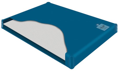 Reduced Motion Queen Size Hardside Waterbed Mattress by Waterbeds