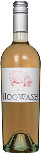UPC 892026001105, 2015 Hogwash Rose, 750 mL Wine