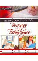 Introduction to Business Technologies