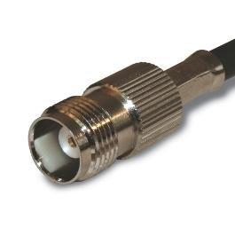 RF Connectors / Coaxial Connectors TNC ST JK 58/141 NIC LMR 195 BELDEN7806A (