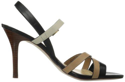 Cole Haan Mujeres Melrose Dress Sandal Black Multi