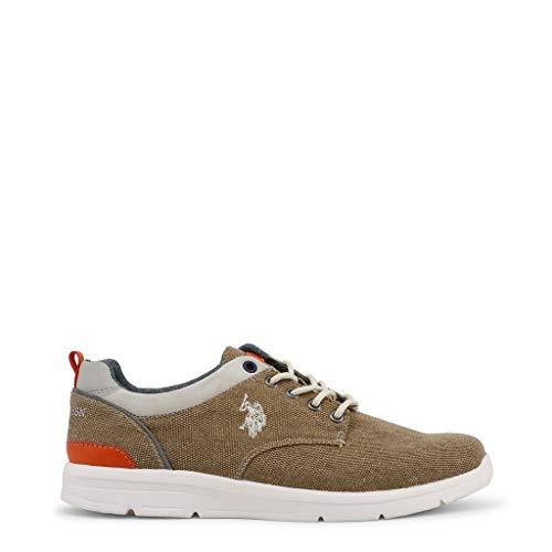 Sneakers 41 Assn Beige s c1 U Man s Waldo4004w7 polo U Polo x8fcqwPpwT