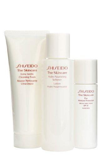 Shiseido 'The Skincare' Moisturizing Starter Kit