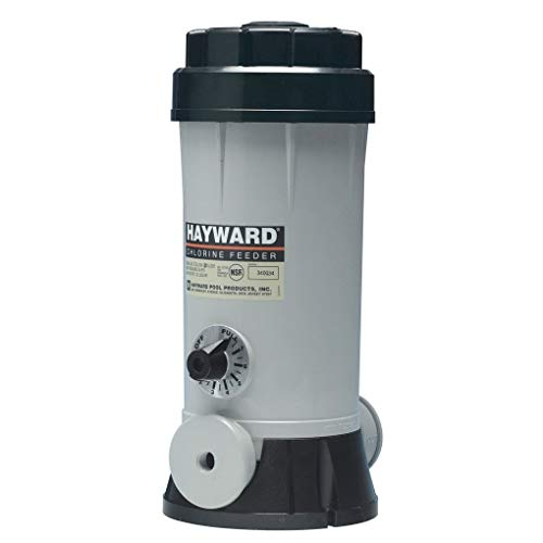 Hayward CL220ABG Off-line Above-Ground Pool Automatic Chemical Feeder ()