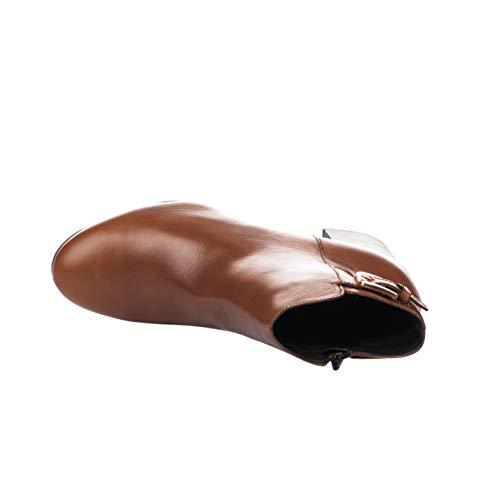 Miglio Naturel Boots Boots Femme Naturel Miglio RqxfTxd