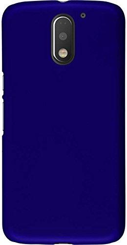 huge discount 5bd63 789f2 Johra Moto E3 Power Back Cover - Dark Blue: Amazon.in: Electronics