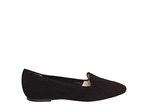 FLEURY Women's Loafer Flats AOalMTYhF