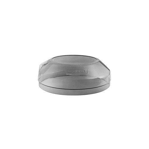 Hobart SPLASH-LEX080 Lexan 80 Qt. Bowl Splash Cover