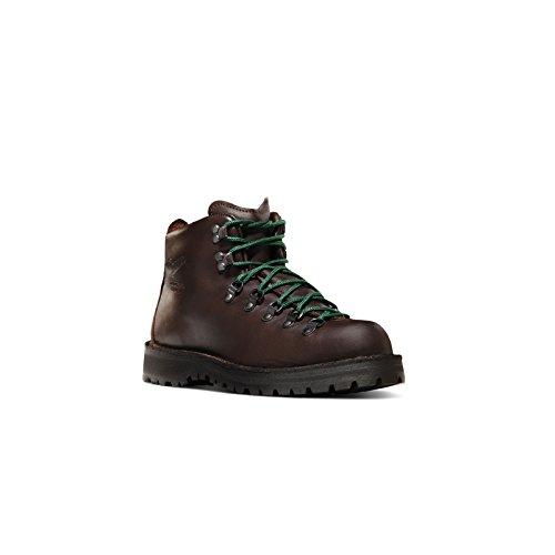 Danner Men's Mountain Light II Hiking Boot,Brown,14 D US