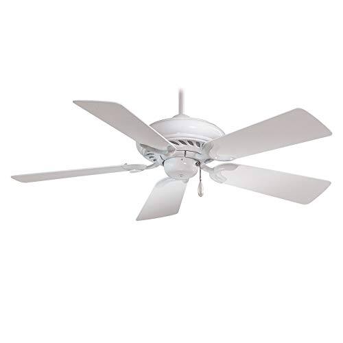 Minka-Aire CEILING FAN ,White ,44 from Minka-Aire