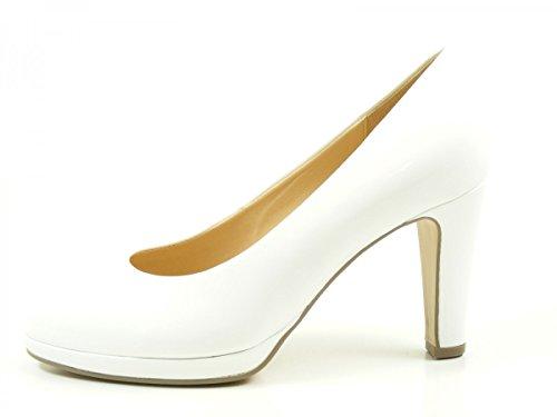 Gabor Splendid - Tacones Mujer Weiß