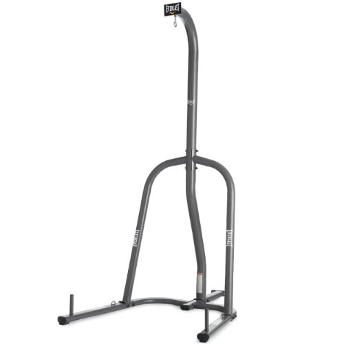 Everlast Heavy Punch Bag Stand - Holds up to 100lb bags