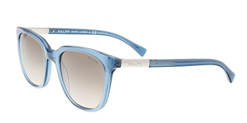 Ralph by Ralph Lauren Unisex 0RA5206 Periwinkle One - Brand Glasses Name Men For