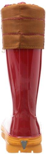 495 5101 Rubin Stivali Romika Rosso kupfer Unisex Bambini Cosmos q7g55w48