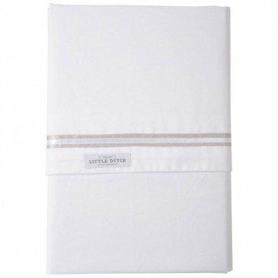Little de tejo holandés 03393 de pesaje sábanas con blanca y ...
