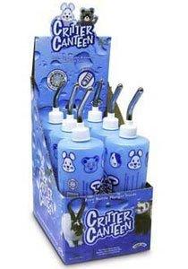 - Super Pet Critter Canteen Bottle 32-Ounce