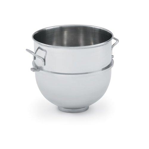 Vollrath 40761 10 Qt. S/S Mixing Bowl