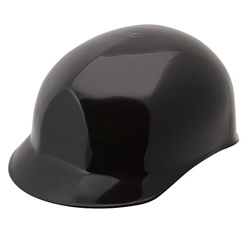 ERB Safety Products 19019 901 Bump Cap, Size: 6 1/2 - 8, Black