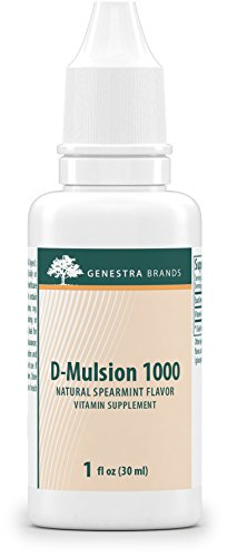 genestra d mulsion 1000 - 2