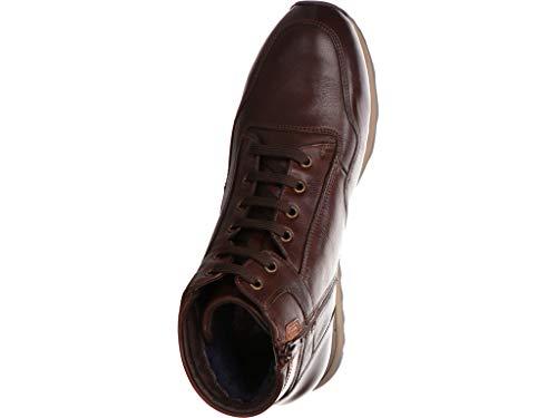 160 60182 Galizio Uomo Marrone 30 Torresi Sneaker qC8UAw