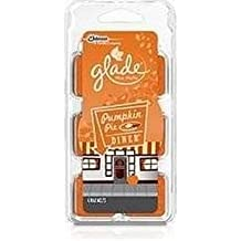 Glade Wax Melts, Pumpkin Pie Diner