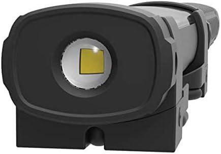 700 Lumen Rechargeable COB LED Tube Light ATD-80477 Brand New!