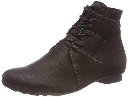 Desert Keshuel Noir Femme 383124 Boots Sz Think Kombi 09 7TExO11