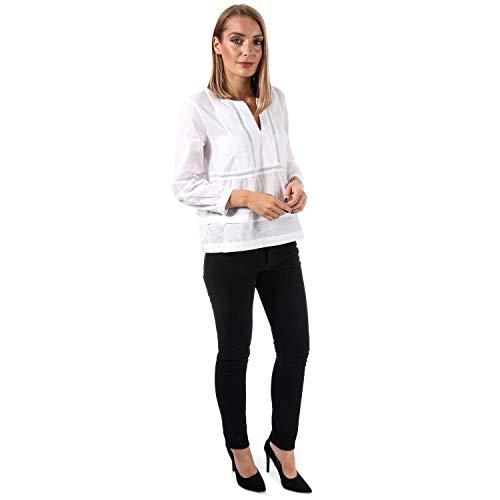 501 Women Levis Black Jean Skinny RZIxqwwF58