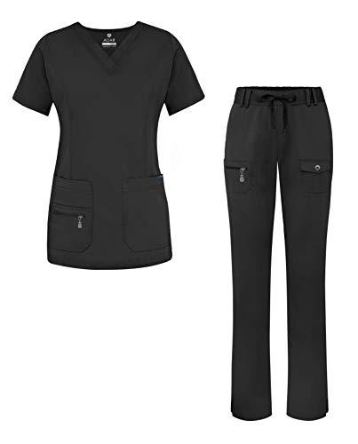 Adar Uniforms Women's Scrub