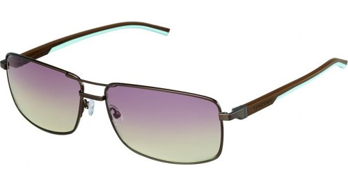 Tag Heuer Automatic 0883 Sunglasses 115 Lava/Brown/Photo - Tag Sunglasses Automatic Heuer