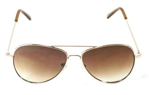 Kids aviator sunglasses - http://coolthings.us