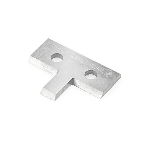 Amana Tool RCK-332 CNC Replacement SC Tongue Style Insert Kn