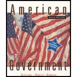 img - for American Government Sixth Edition book / textbook / text book