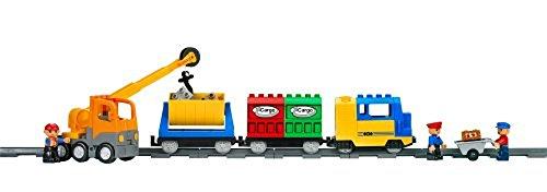 LEGO Duplo Ville Deluxe Train Set (3772)