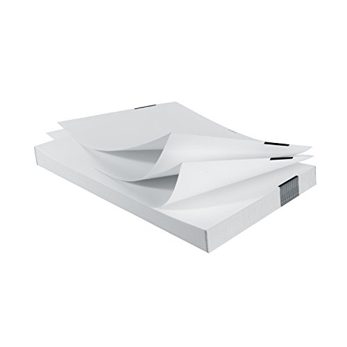 Sigel A4 76 GSM TP111 Premium Fan Folded Thermal Papers