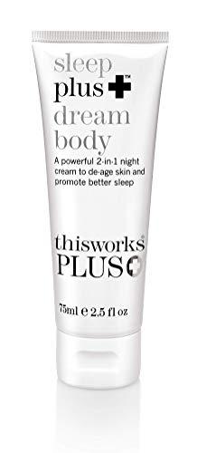 This Works Sleep Plus Dream Body Cream 75 ml