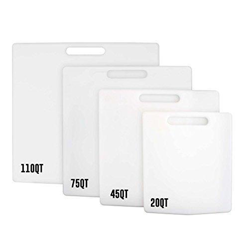 Driftsun Cooler Divider, Ice Chest Cutting Board, 45-Quart