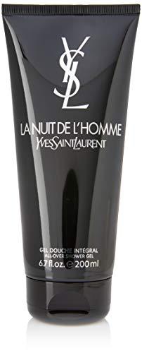 Yves Saint Laurent La Nuit De L Homme All-Over Shower Gel 200ml 6.7oz